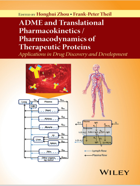 ADME and Translational Pharmacokinetics/ Pharmacodynamics of Therapeutic Proteins Applications in Drug Discovery and Development