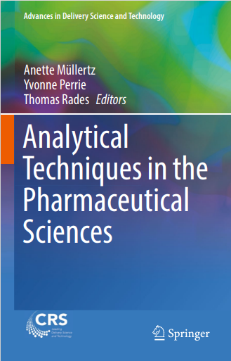 Analytical Techniques in the Pharmaceutical Sciences