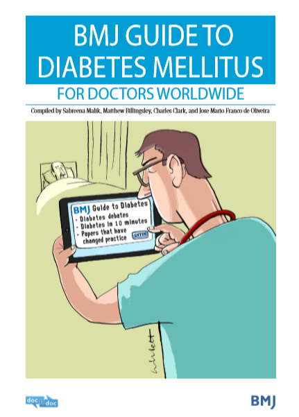 BMJ Guide to Diabetes Mellitus for Doctors Worldwide