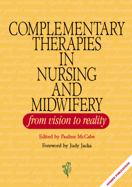 Complementary Therapies in Nursing and Midwifery