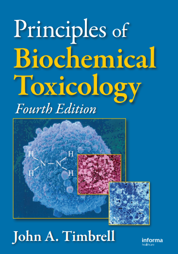 Principles of Biochemical Toxicology Fourth Edition