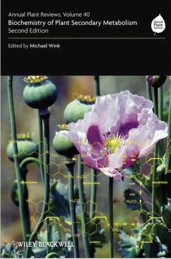 Biochemistry of Plant Secondary Metabolism Second Edition